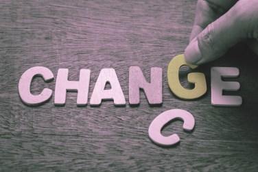 Izazov promjena