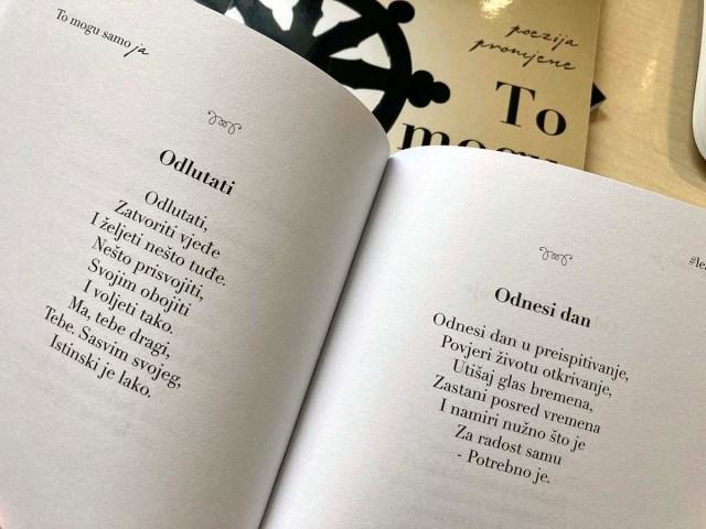 Lea Brezar, poezija