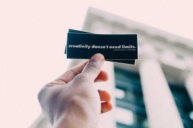 Pola štruce kreativnosti, molim