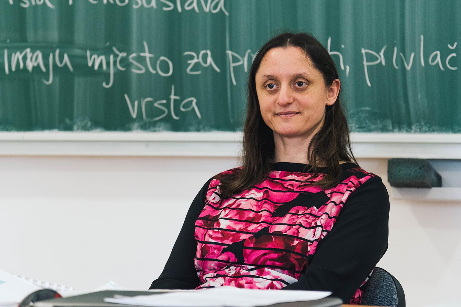 ANA GYATSO: Škola Epoha priprema učenike da spremno stupe u svijet