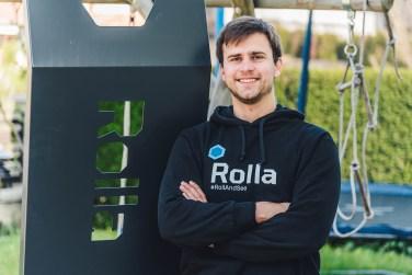 Ivan Šimatović: Rolla je sigurna, kvalitetna i apsolutno zabavna