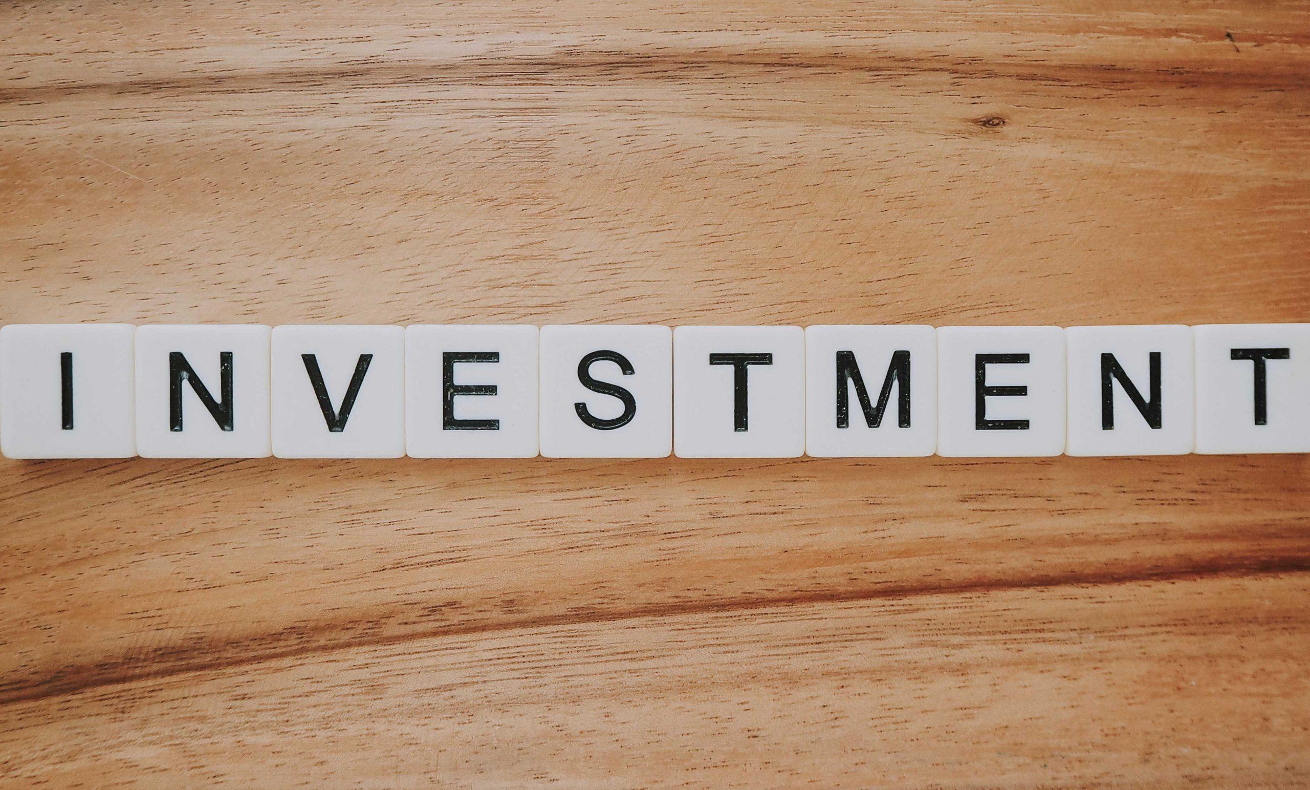 Kako odabrati prave investitore?