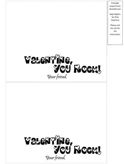 BrenDid-You-Rock-Valentine-Topper-Printable