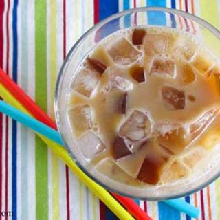 Japanese Style Coffee Jelly Recipe
