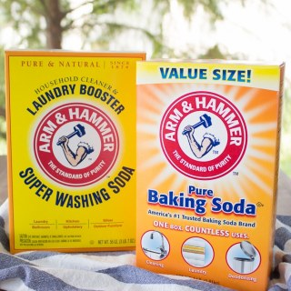 What is the Difference between Washing Soda and Baking Soda?