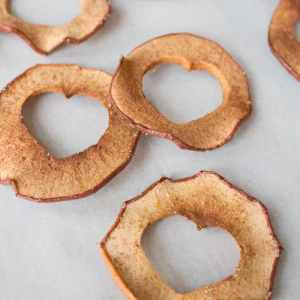 Easy and healthy Valentine's Day treats are perfect for school parties, after school snacks, and play dates.