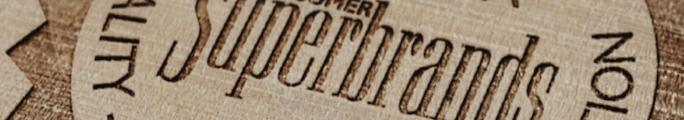Superbrands Consumer - ISTRAŽIVANJE - Brend kultura