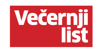 Večernji list - Superbrand 2017/18.