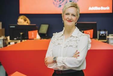 """Antonija Šola: Addiko Bank poslu pristupa """"crveno"""" – s velikom strašću"""