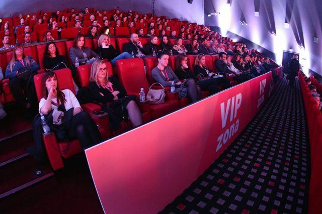 Digital Takeover po treći put u Zagrebu