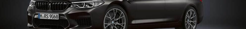 Ofenziva luksuznih BMW modela