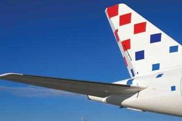 CROATIA AIRLINES - 30 godina u oblacima!