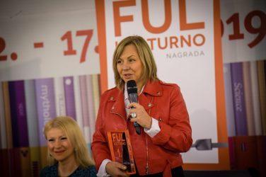 Superbrands dodijelio 10.000,00 kuna za FUL KULTURNO nagradu