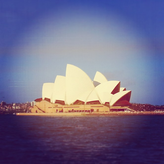 A delicious day in Sydney for the Smoothfm95.3 festival of chocolate