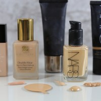 Top 5 High-End Foundations