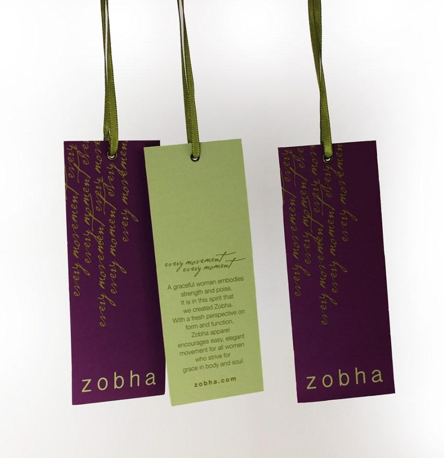 zobha-hangtags