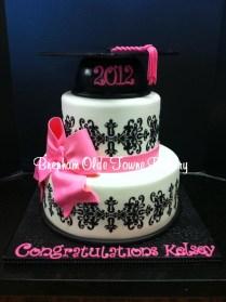 lace graduation