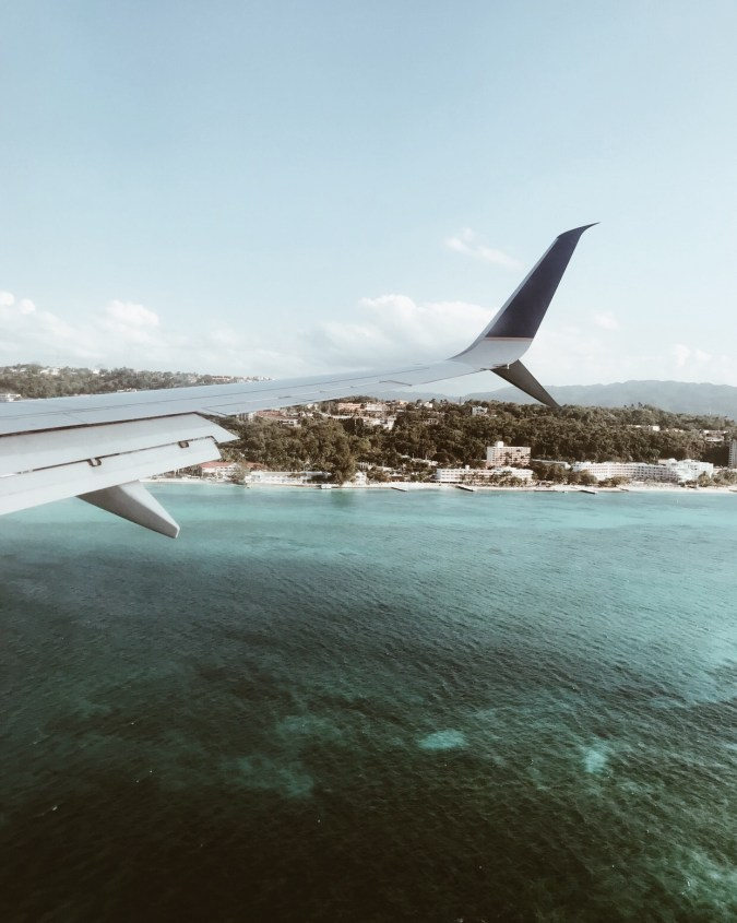 Montego Bay, Jamaica Travel Diary - Chanfetti Blog