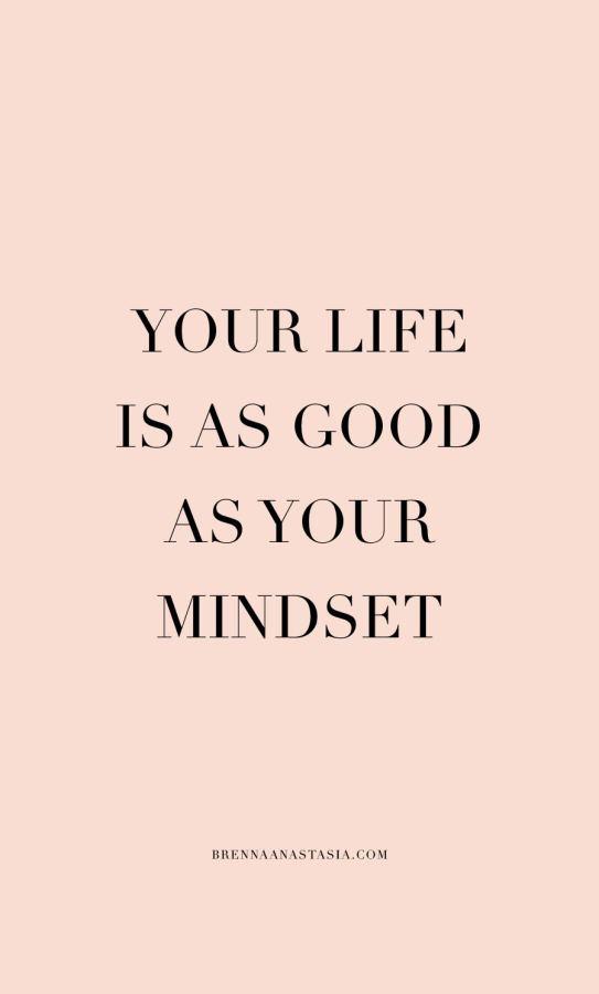 Motivation Monday: Inspiring Quotes - Brenna Anastasia