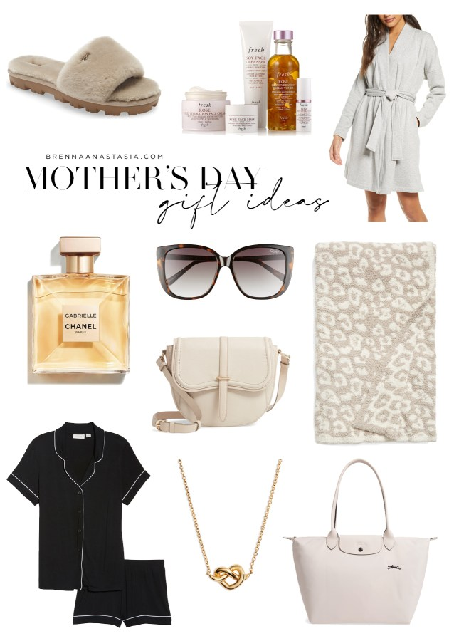 Last Minute Mother's Day Gift Ideas 2020 - Brenna Anastasia Blog