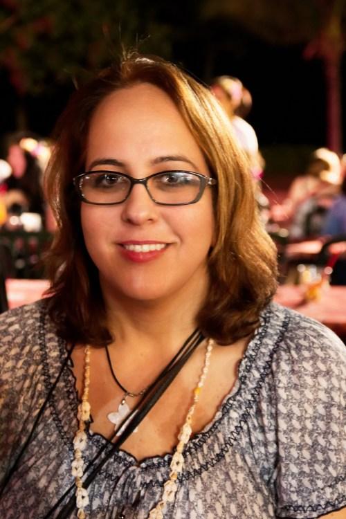 Brenna Aubrey