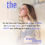 For the One Teaser #4,