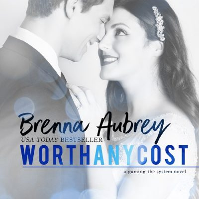 Worth Any Cost Audio Cover