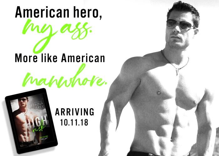 American Hero, my ass. More like American Manwhore.