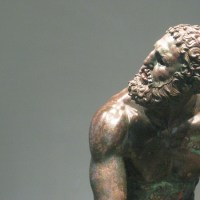 The Most Convenient, Least Visited Roman Museum: Palazzo Massimo alle Terme
