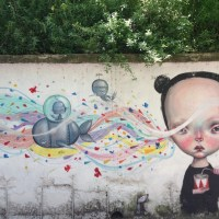 MURo: The Museum of Urban Art of Rome: BEST BEST BEST