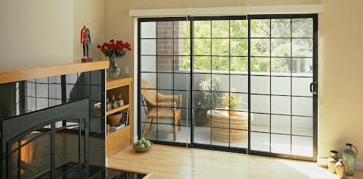 milgard aluminum doors review