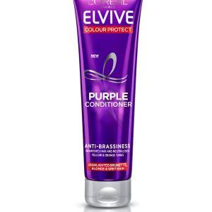 L'Oreal Paris Elvive Colour Protect Purple Conditioner | Brennans Pharmacy