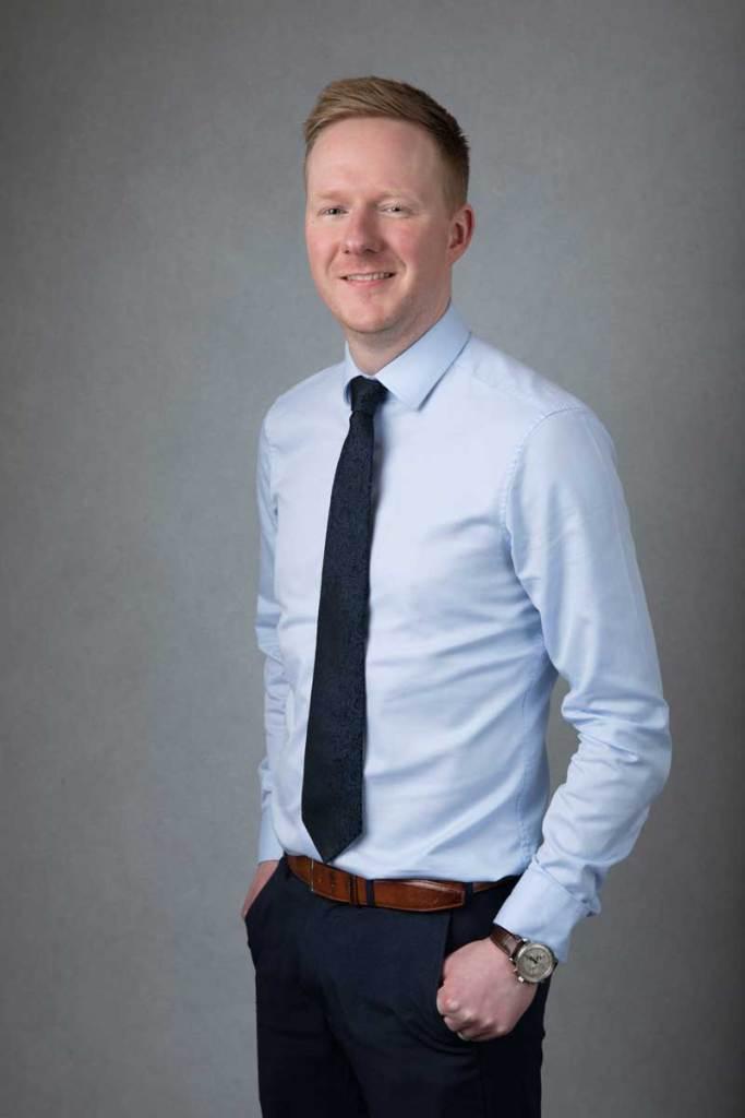 Feargal McDermott | Clonmany Pharmacy | Co Donegal | Brennans Pharmacy