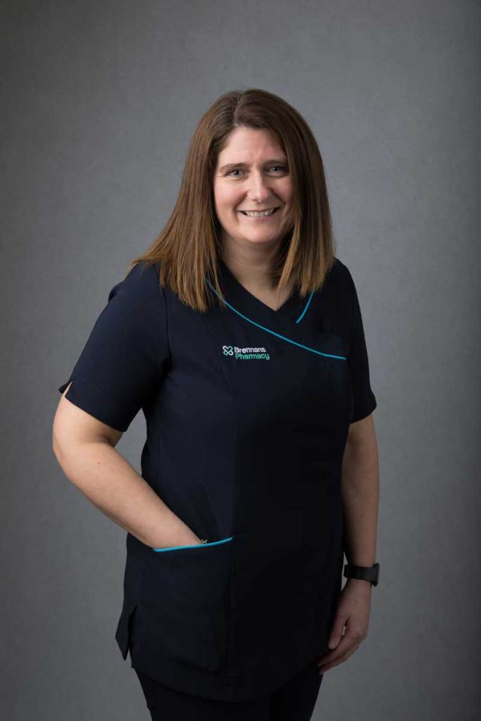 Lynn Greeg | Creeslough Pharmacy | Donegal | Brennans Pharmacy