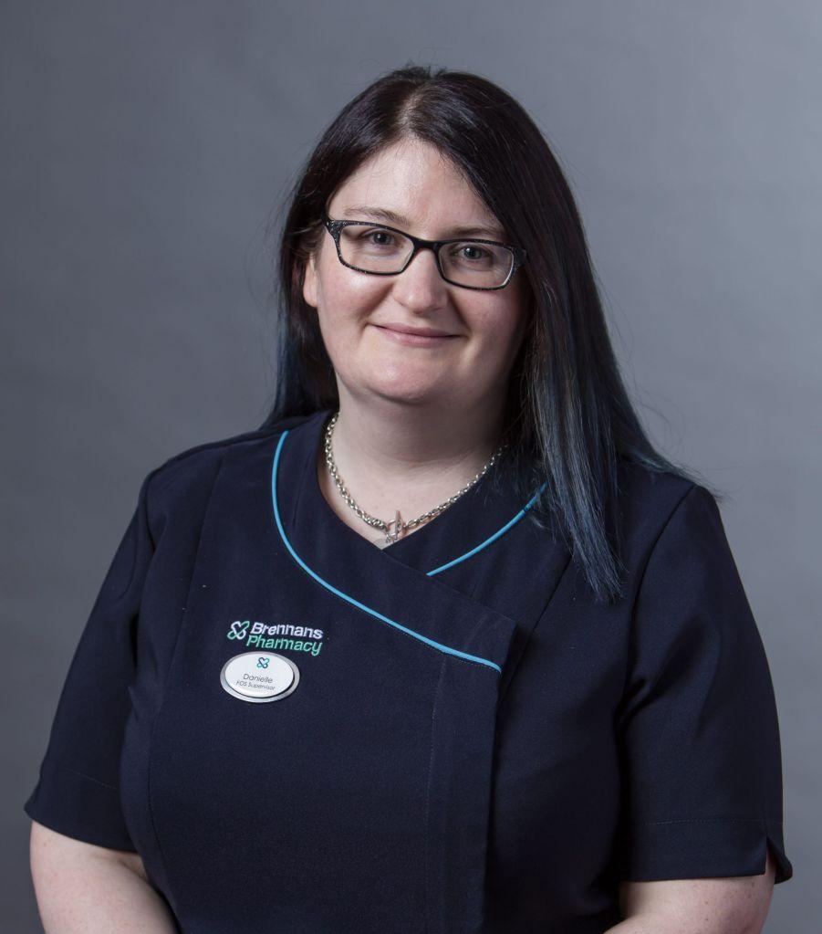 Danielle | Glenageary Pharmacy | Dublin | Brennans Pharmacy