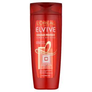 L'Oreal Paris Elvive Colour Protect Caring Shampoo | Brennans Pharmacy