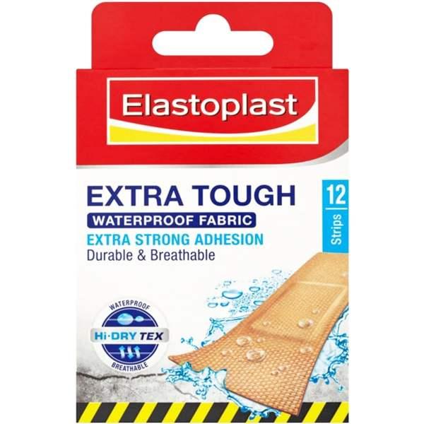 ELASTOPLAST EXTRA TOUGH (12's)