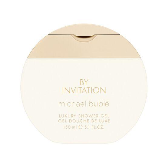 INVITATION BY MICHAEL BUBLE 150ML