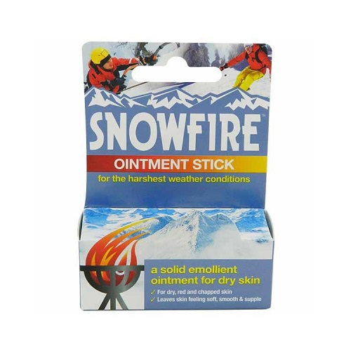 SNOWFIRE OINTMENT STICK 18G