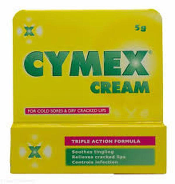 CYMEX CREAM 5G