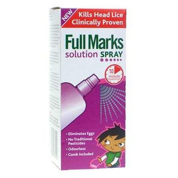 FULL MARKS SPRAY 150ML