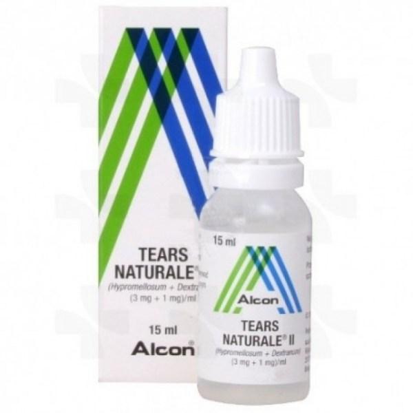 TEARS NATURALE 15ML