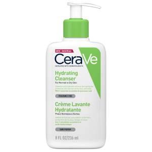 Cerave Hydrating Cleanser | Brennans Pharmacy
