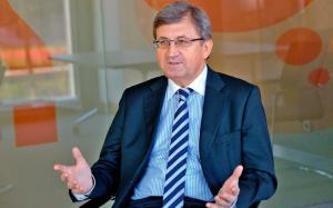 EU-Prüfer Oskar Herics ortet am Brenner Geldverschwendung
