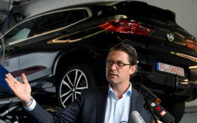 Minister für Verkehrspolemik