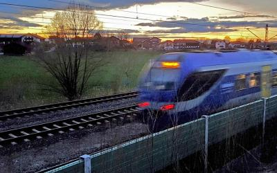 "Brennerdialog: ""Brenner-Nordzulauf – Bestandsstrecke hat 100 Prozent Kapazitätsreserven"""