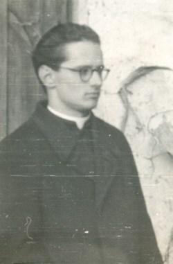 blaženi János (Janez) Brenner - duhovnik in mučenec