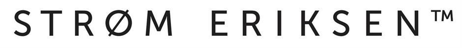 Strom-Eriksen logo
