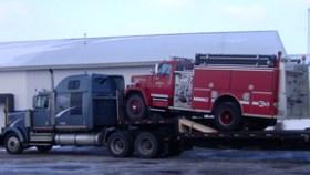 Charitable hauling