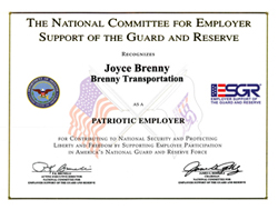 2010 Patriotic Employer